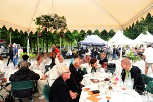 Gourmetgarten Schwerin 2017