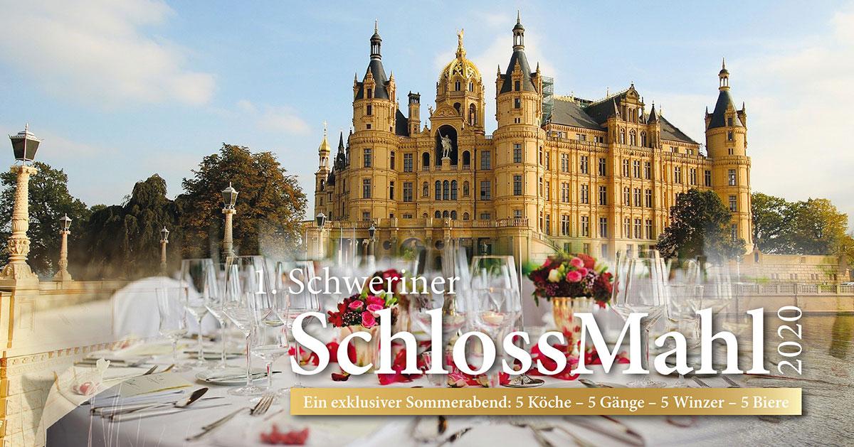 Schweriner-Schlossmahl