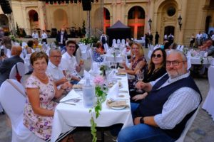 Schweriner Schlossmahl 2020